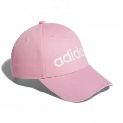 Adidas Daily Cap Baseball Sapka (Rózsaszín-Fehér) DW4948