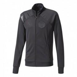 Adidas Manchester United Track Jacket Férfi Felső (Fekete) BQ2292