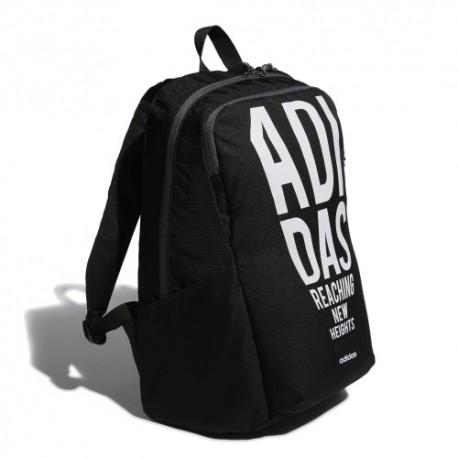 8bb21ced25 Adidas Parkhood Backpack Hátizsák (Fekete-Fehér) DW9080