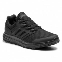 Adidas Galaxy 4 Férfi Futó Cipő (Fekete) F36171