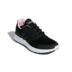 Adidas Galaxy 4 Női Futó Cipő (Fekete-Fehér) F36183