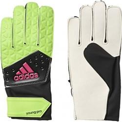 Adidas Ace Young Pro Kapuskesztyű (Zöld-Fehér) AI6853