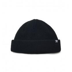 Adidas Originals Short Beanie Sapka (Fekete-Fehér) D98950