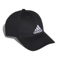 Adidas Classic 6P Baseball Sapka (Fekete-Fehér) S98151