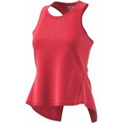 Adidas Contemporary Tank Női Trikó (Piros) DZ0816