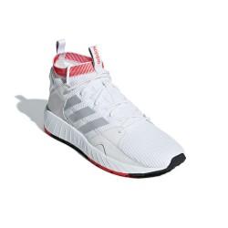 Adidas Originals Questarstrike Mid Férfi Cipő (Fehér-Piros) G25775