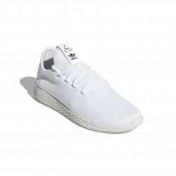 Adidas Originals Pharrell Williams Tennis Hu Férfi Cipő (Fehér-Fekete) B41792