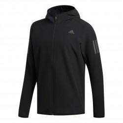 Adidas Response Jacket Férfi Széldzseki (Fekete) CY5776