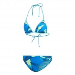 Adidas Parley Beach Bikini Női Bikini (Kék-Sárga) DQ3175
