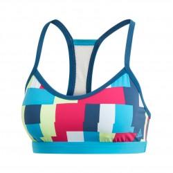 Adidas All Me Swim Top Női Bikini Felső (Színes) DQ3203