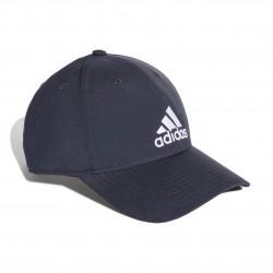 Adidas 6P Cap Lightweight Baseball Sapka (Sötétkék-Fehér) DT8554