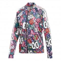 Adidas Originals SST Track Jacket Női Felső (Színes) DV2659