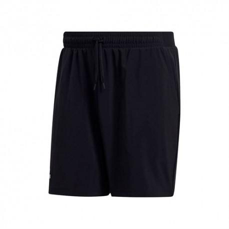 Adidas Club SW Short Férfi Short (Fekete-Fehér) DX0476