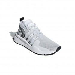 Adidas Originals EQT Support MID ADV Férfi Cipő (Fehér-Fekete) BD7779