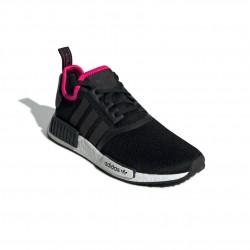 Adidas Originals NMD R1 Férfi Cipő (Fekete-Pink) DB3586
