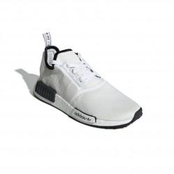 Adidas Originals NMD R1 Férfi Cipő (Fehér-Fekete) DB3587
