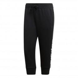 Adidas Essentials Linear 3/4 Pants Női 3/4 Nadrág (Fekete) DP2397
