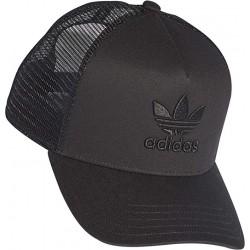 Adidas Originals Trefoil Trucker Sapka (Fekete) DV0170