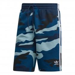 Adidas Originals Camo Short Férfi Short (Kék) DV2046