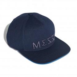 Adidas Messi Cap Gyerek Baseball Sapka (Sötétkék) DW4777