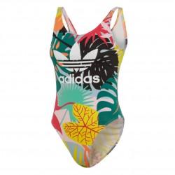 Adidas Originals Tropicalage Bodysuit Női Body (Színes) FH7993