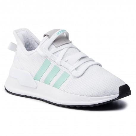 Adidas Originals U Path Run Női Cipő (Fehér) G27649
