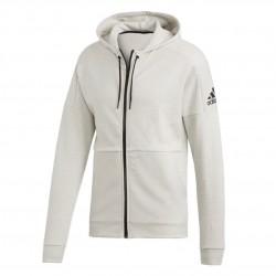 Adidas ID Stadium Jacket Férfi Felső (Törtfehér) DP3126