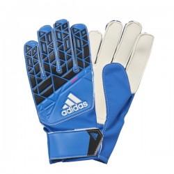 Adidas Ace Junior Kapuskesztyű (Kék-Fehér) AZ3677