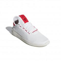 Adidas Originals Pharrell Williams Tennis HU Férfi Cipő (Fehér-Piros) BD7530