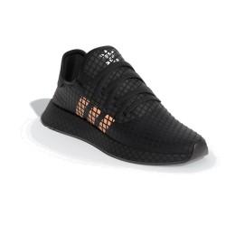 Adidas Originals Deerupt Runner Férfi Cipő (Fekete) BD7892