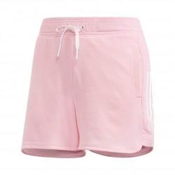 Adidas Sport ID Shorts Női Short (Rózsaszín-Fehér) DP2392