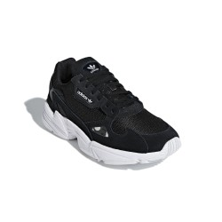 Adidas Originals Falcon Női Cipő (Fekete-Fehér) B28129