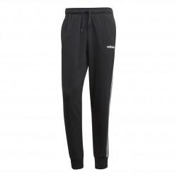 Adidas Essentials 3 Stripes Pants Férfi Nadrág (Fekete-Fehér) DU0468