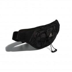 Adidas Run Waist Bag Futó Övtáska (Fekete) DY5723