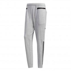 Adidas ID Sweat Pants Férfi Nadrág (Szürke-Fekete) ED1943