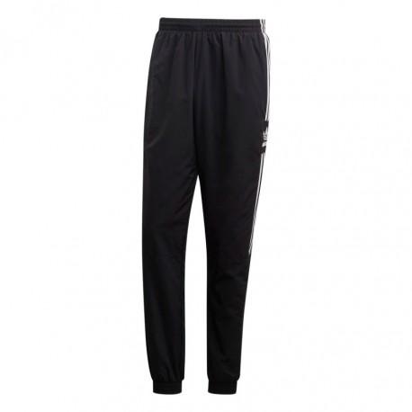 Adidas Originals Woven TP Férfi Nadrág (Fekete-Fehér) ED6097