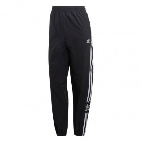 Adidas Originals Lock Up Track Pants Női Nadrág (Fekete Fehér) ED7542
