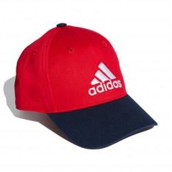 Adidas Graphic Cap Baseball Sapka (Piros-Sötétkék) ED8633