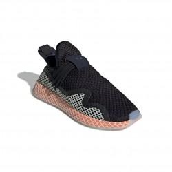 Adidas Originals Deerupt Runner Férfi Cipő (Fekete) EE5659