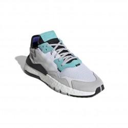 Adidas Originals Nite Jogger Férfi Cipő (Fehér) EE5882