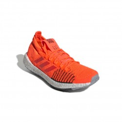 Adidas PulseBOOST HD Férfi Futó Cipő (Narancssárga) EE9558