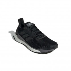Adidas Solar BOOST 19 Férfi Futó Cipő (Fekete) EF1413
