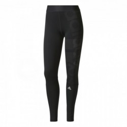 Adidas Techfit Long Badge Of Sport Tights Női Nadrág (Fekete) BR7940