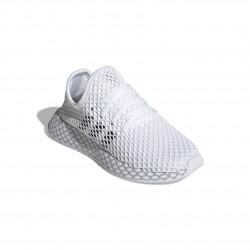 Adidas Originals Deerupt Runner Női Cipő (Fehér-Fekete) F34295