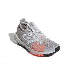 Adidas PulseBOOST HD Női Futó Cipő (Szürke-Narancs) G26934