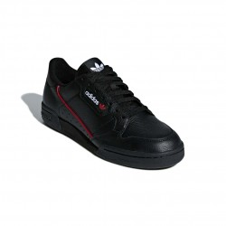 Adidas Originals Continental 80 Férfi Cipő (Fekete-Piros-Fehér) G27707