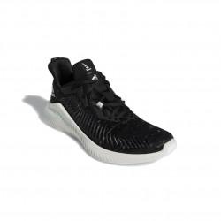 Adidas Alphabounce Plus Parley Férfi Cipő (Fekete-Fehér) G28372