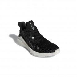 Adidas Alphabounce Plus Parley Női Cipő (Fekete-Fehér) G28373
