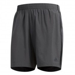 Adidas Own The Run Shorts Férfi Futó Short (Szürke) DQ2558