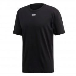 Adidas Originals RYV Tee Férfi Póló (Fekete) ED7220